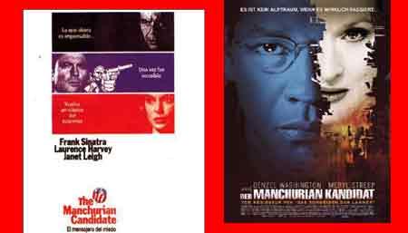 """Cine: De uno a otro """"Mensajero del Miedo"""""""