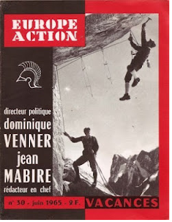 Europa Action y Venner
