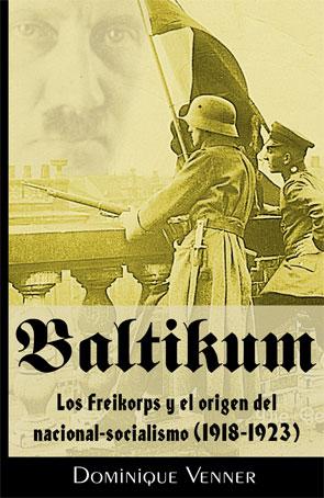 Baltikum, de D. Venner