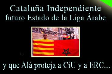 ¿Catalunya independiente? Ja...