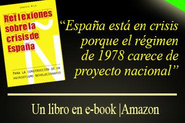 e-book: la crisis de España
