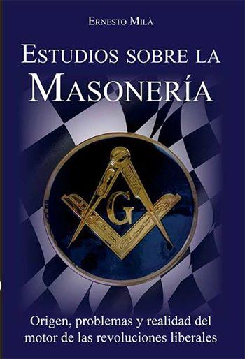 Estudios sobre la masonería
