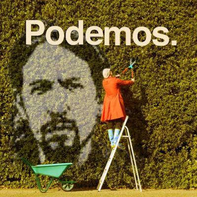 La derecha ante Podemos