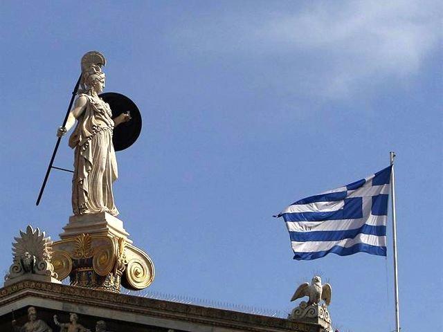 Lo esencial en Grecia