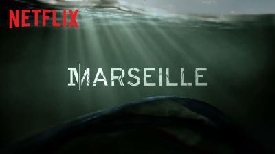 Marseille - Serie Netflix