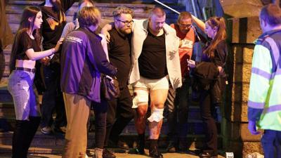 Ante el último atentado yihadista