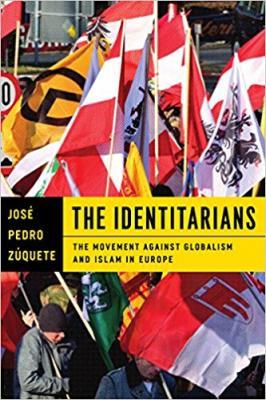 entrevista The Identitarians