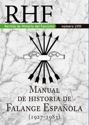 RHF 58 - Manual Historia FE